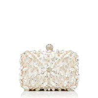 Elana Clutch Embellished - Forever New