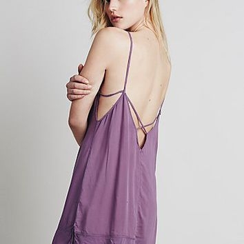 Intimately Womens Side By Side Slip