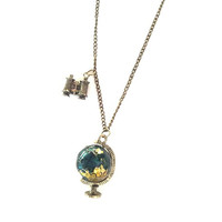 World Explorer Necklace