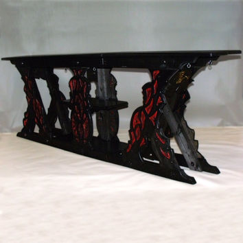 Dragon Hall Table - BDSM Table