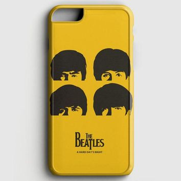 The Beatles iPhone 6 Plus/6S Plus Case