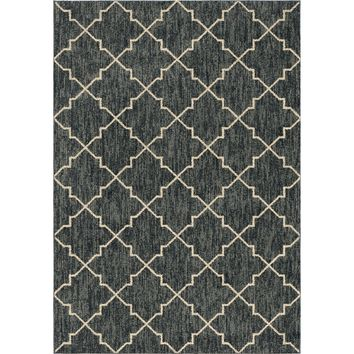 Orian Next Generation Persian Hourglass Area Rug