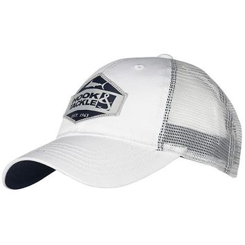 Hexa Fishing Trucker Hat