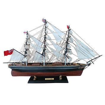 Cutty Sark Limited Model Ship 27""