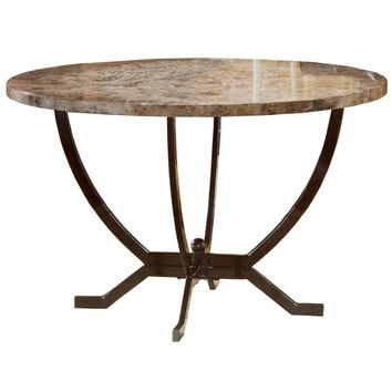 4142DTB Monaco Dining Table