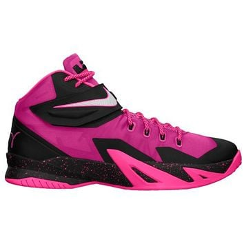 Nike Zoom Soldier VIII - Men's at Champs Sports