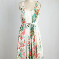 New York City Twirl Dress | Mod Retro Vintage Dresses | ModCloth.com