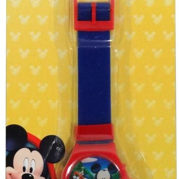 disney mickey mouse clubhouse digital lcd watch Case of 24