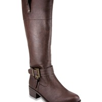 | Rampage Tall Riding Boot | Nordstrom Rack