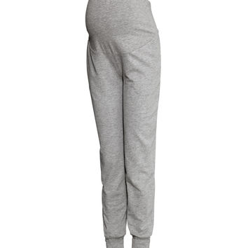 H&M - MAMA Sweatpants