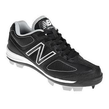 new balance yb4040 youth low molded cleats