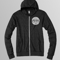 Classic - Thin Triblend Hoodie (CHARCOAL) from After Hours Agenda