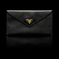 Prada E-Store · Woman · Wallets · Document Holder 1M1175_QWA_F0002