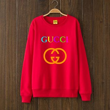 GUCCI Woman Men Top Sweater Pullover
