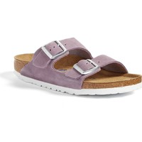 Birkenstock Arizona Birko-Flor Soft Footbed Slide Sandal (Women) | Nordstrom