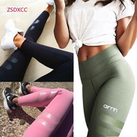 Spring Women's Workout Leggings