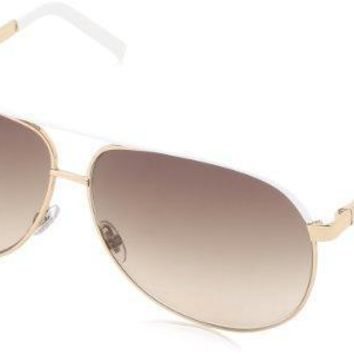 Gucci Gucci 1827/s Aviator Sunglasses
