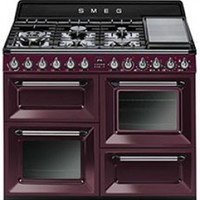 Cookers : Electic - TR4110RWF