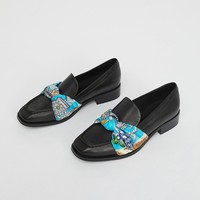 Sable Loafer