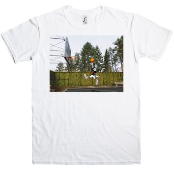 Eyes on My Kicks Clothing Air Hare Hare 7's Tee