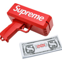 cc hcxx Supreme Cash Cannon Money Gun