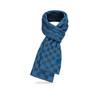 Products by Louis Vuitton: Damier Wall Scarf