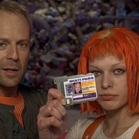 Watch The Fifth Element Full Movie Streaming