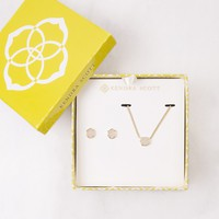 Iridescent Drusy Gift Set - Kendra Scott Jewelry