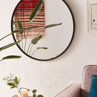 Umbra Oversized Hub Mirror | Urban Outfitters
