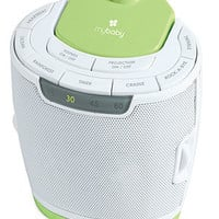 Homedics MYB-S300 Lullaby SoundSpa and Projector