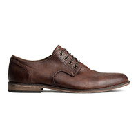 H&M - Shoes - Brown - Men