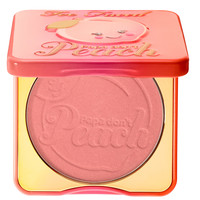 Sephora: Too Faced : Sweet Peach Papa Don't Peach Blush : blush
