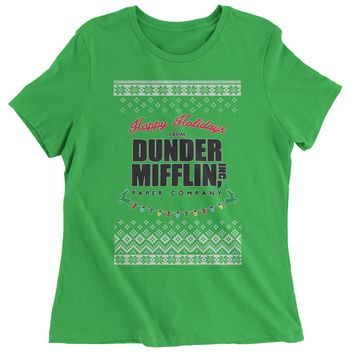 Women's Clothing Humor The Office Tv Crop Hoodie Women Dunder Mifflin Inc Paper Company Wernham Hogg Tv Show Michael Scott Space Sweatshirt Ropped Top