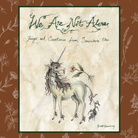 We Are Not Alone - Beings and Creatures from Somewhere Else