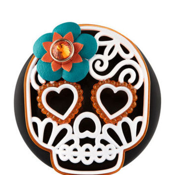 Fun Skull Scentportable Holder | Bath And Body Works