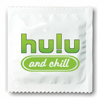 hu!u and Chill Condoms from RipnRoll