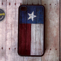 Texas Flag iPhone 4 / 4s case