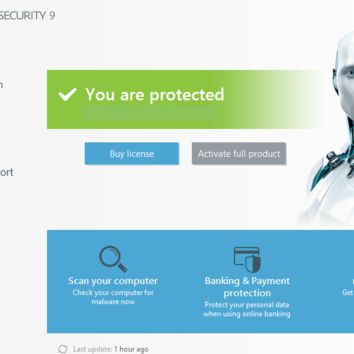 ESET Smart Security 9.0.377.0 Cracked + Keys Till 2022