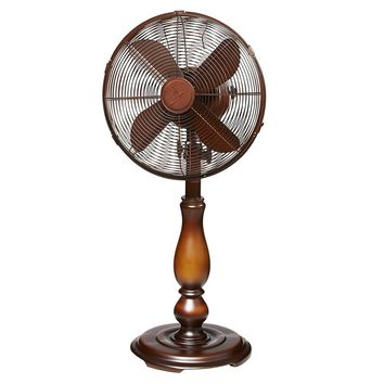 Table Fan - Sutter