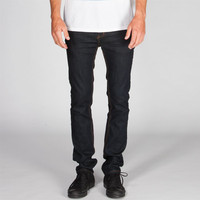 Rsq London Mens Skinny Jeans Ink  In Sizes