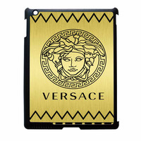 Versace Chevron Gold Edition iPad 3 Case