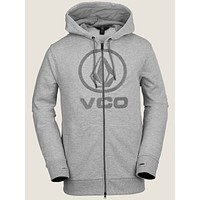 Volcom Stone Terry Fleece