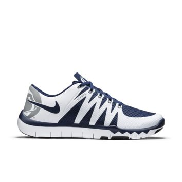 12f93be4c2f0 Nike Free Trainer 5.0 V6 AMP (Penn State) Men s Training Shoe