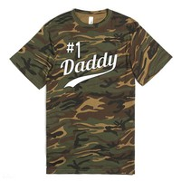 #1 Daddy FATHERS DAY