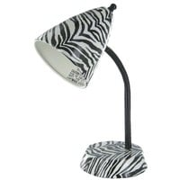 Zebra Desk Lamp | Shop Hobby Lobby