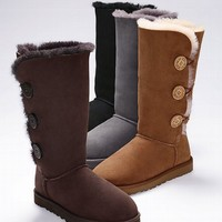 Bailey Button Triplet Boot