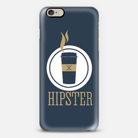 hipster III iPhone 6 case by Sophie Rousseau | Casetify