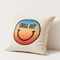 Chinatown Market For UO Chill Out Throw Pillow | Urban Outfitters
