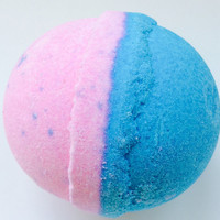 ENERGY (new model) Bath Bomb/Top Selling Scent/5 oz. Bath Bomb/Soapie Shoppe/ Haywood Mall
