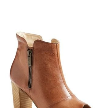 Women's Paul Green 'Bellini' Peep Toe Bootie,